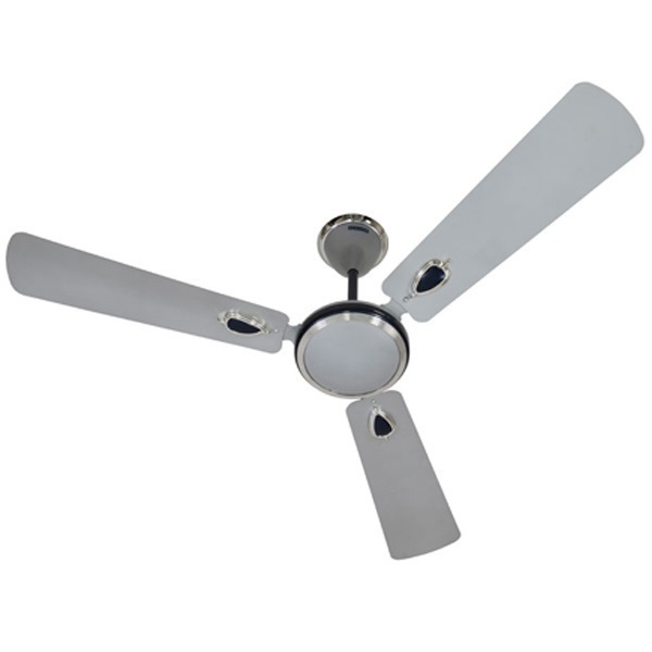 Buy Usha Ergo 48 Quot Silver Blue Ceiling Fan At Best Price In