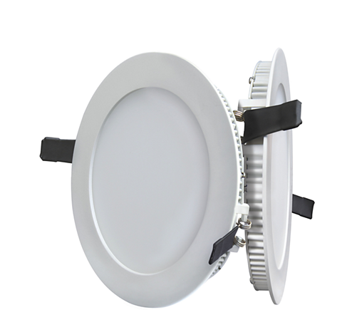 Buy Philips 7w Ultra Slim Round Led Downlighter Online At