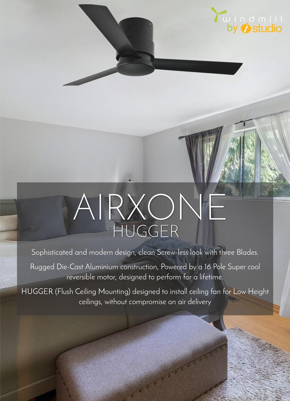 Windmill Airxone Hugger