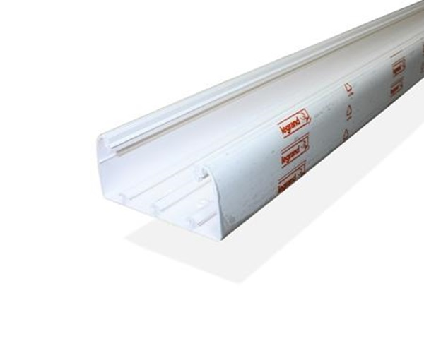 Buy Legrand 010422 105mmx50mm Pvc Trunking At Best Price In India