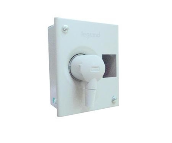 Picture of Legrand 507814 20A DP AC Box