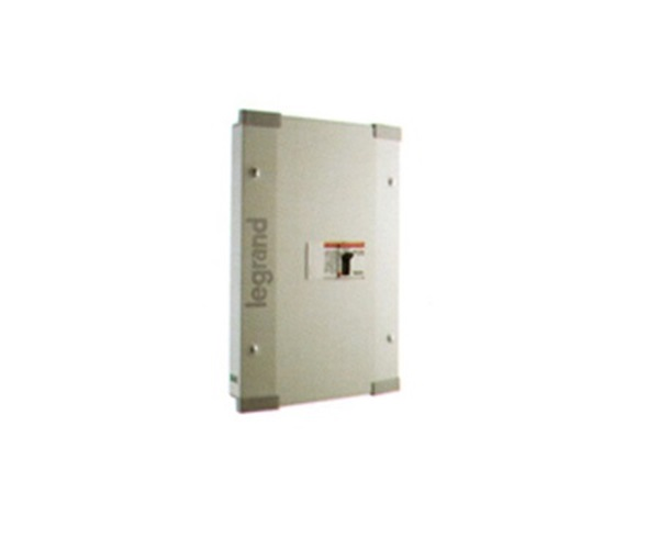 Picture of Legrand 607905 DRX100 MCCB Enclosure