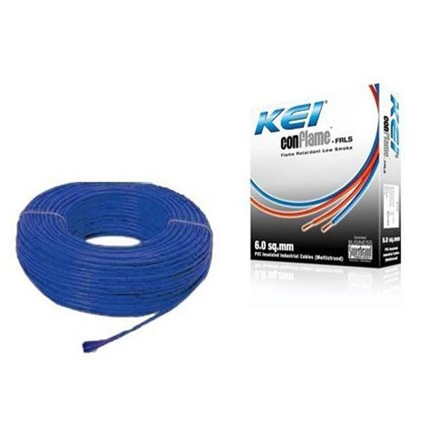 Picture of KEI 1.5 sq mm 90 mtr FRLS House Wire