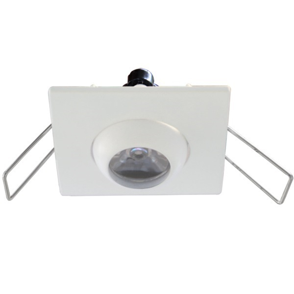 Picture of Compact 2W (L-62SQ) LED Spotlight