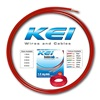 Picture of KEI 2.5 sq mm 180 mtr FR House Wire