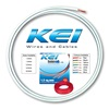 Picture of KEI 1 sq mm 90 mtr FR House Wire