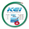 Picture of KEI 6 sq mm 180 mtr FR House Wire