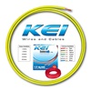 Picture of KEI 4 sq mm 180 mtr FR House Wire