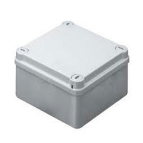 Picture of Gewiss GW44236 150x110x70 Junction Box with Smooth Walls IP-55