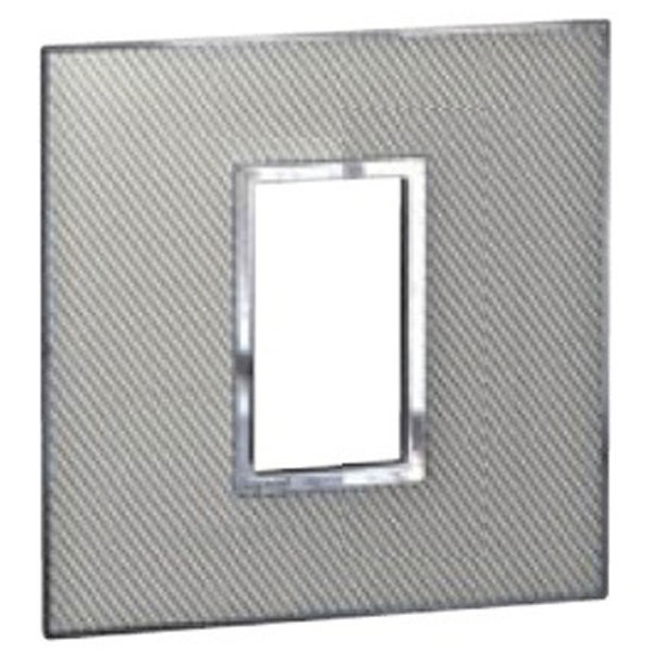 Picture of Legrand Arteor 576297 1M Woven Metal Plate