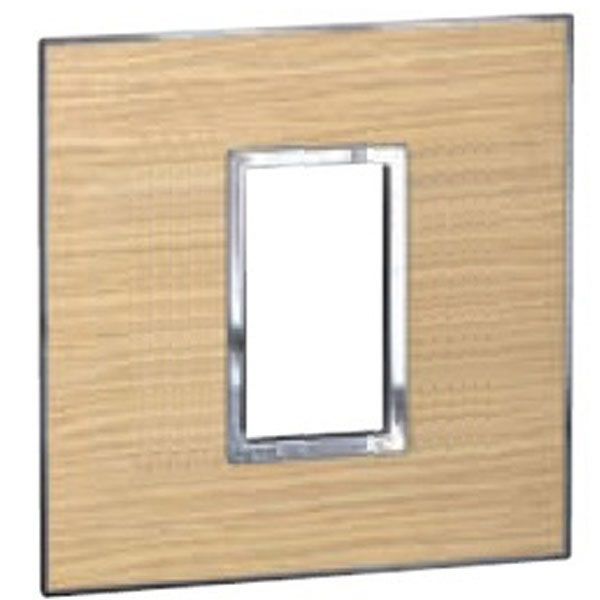 Picture of Legrand Arteor 576299 1M Wood Oak Plate