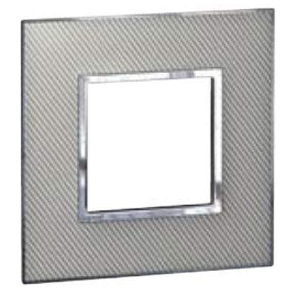Picture of Legrand Arteor 576317 2M Woven Metal Plate
