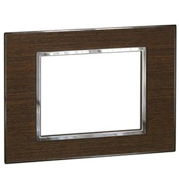Picture of Legrand Arteor 575725 3M Light Wenge Plate