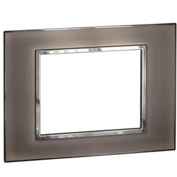 Picture of Legrand Arteor 576335 3M Mirror Taupe Plate