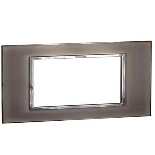 Picture of Legrand Arteor 576355 4M Mirror Taupe Plate