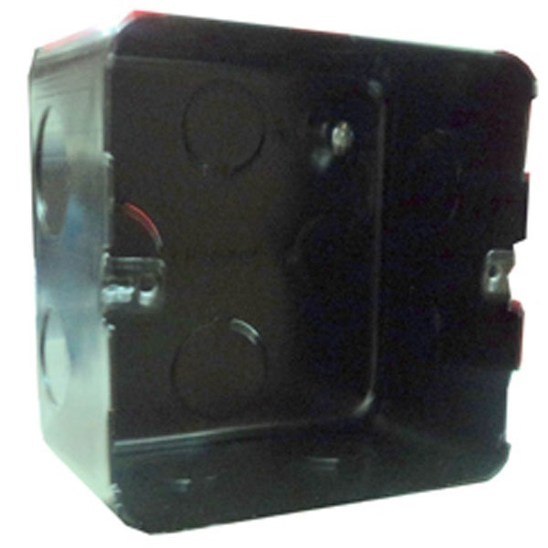 Picture of Legrand 054000 3 Module Metal box