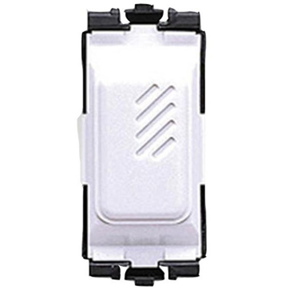 Buy Legrand Arteor 573442 230v White Buzzer At Best Price