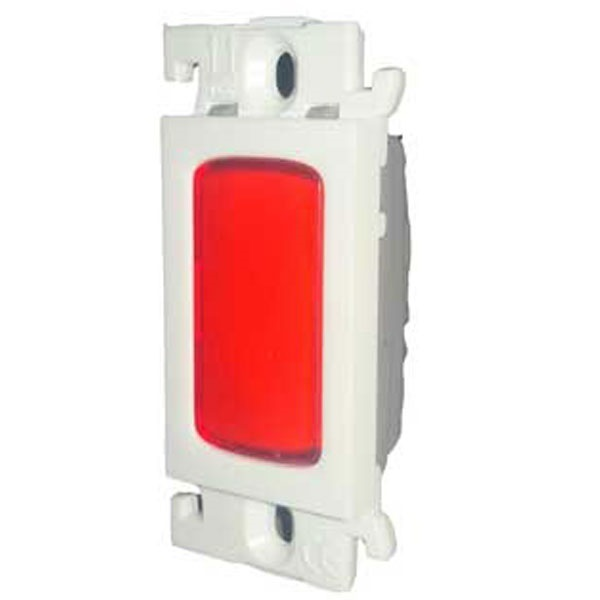 Picture of Legrand Mylinc 675595 Red Light Indicator