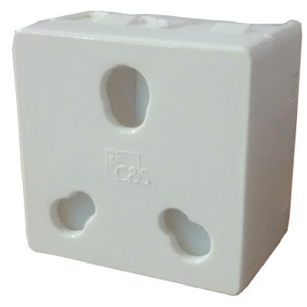 Picture of C&S 16A Waterproof Socket