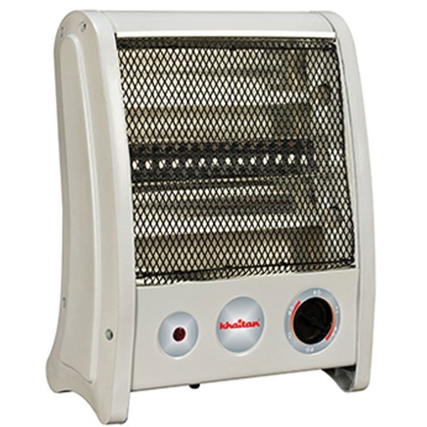 Picture of Khaitan KRH1114V Quartz Heater