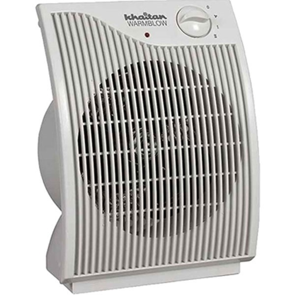 Picture of Khaitan KRH1103V Fan Heater