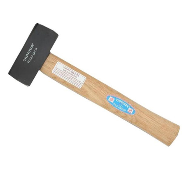 Picture of Taparia 1000 Gms Club Hammer With Handle