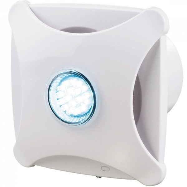Vents 125 X Star Ventilation Fan