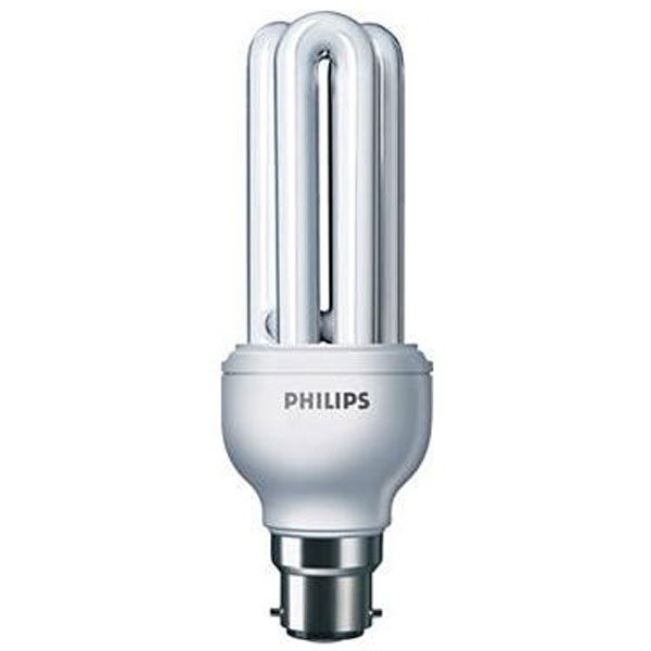 Picture of Philips Essential 18W B-22 CFL