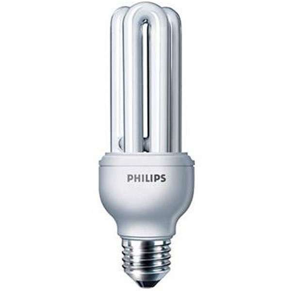 Picture of Philips Essential 18W E-27 CFL