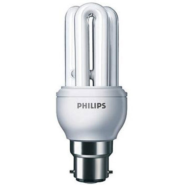 Picture of Philips Genie 11W B-22 CFL