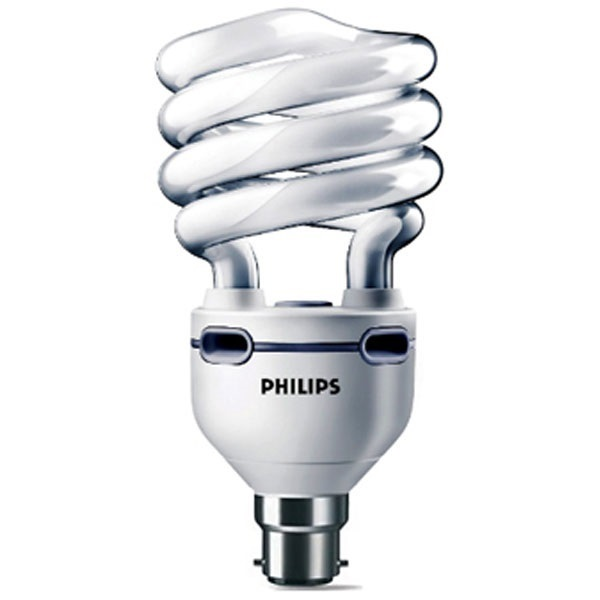 Picture of Philips EHL Twister 45W E27 CFL