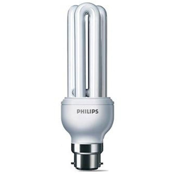 Picture of Philips Essential 35W B-22 CFL