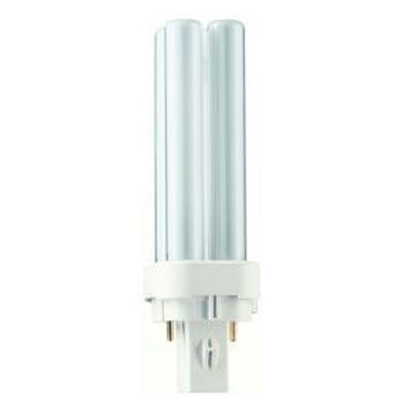 Picture of Philips 10W 2 Pin PLC CFL