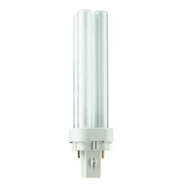 Picture of Philips 13W 2 Pin PLC CFL