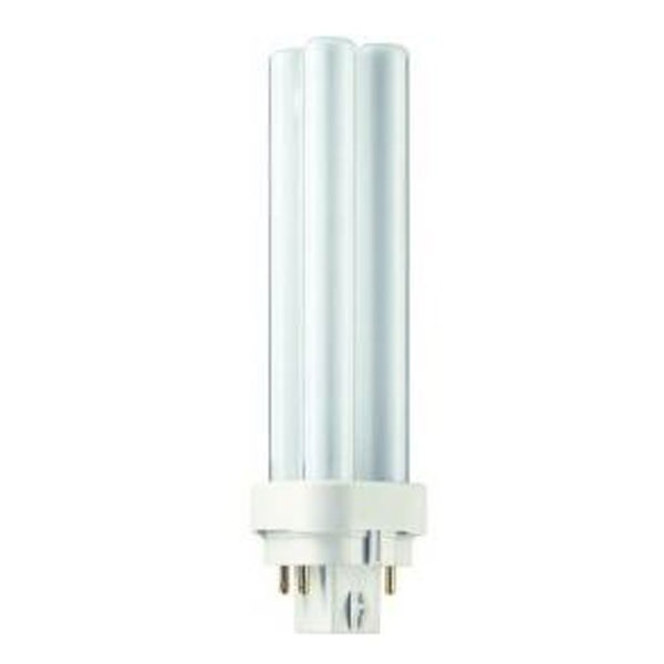 Picture of Philips 13W 4 Pin PLC CFL