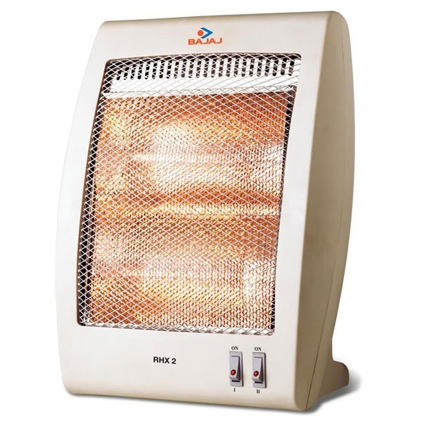 Picture of Bajaj RHX-2 Halogen Heater