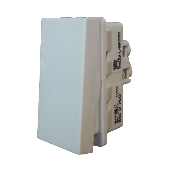 Picture of MK Citric CW411WHI 16A One Way Switch