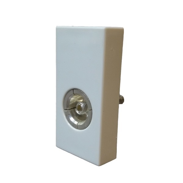 Picture of MK Citric CW451WHI TV Socket