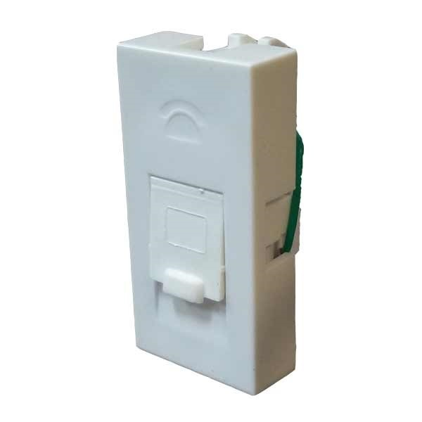Picture of MK Citric CW490WHI RJ11 Socket