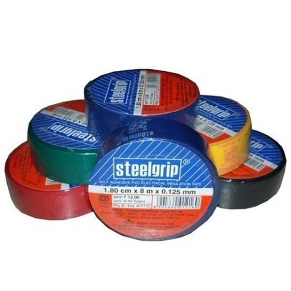 Picture of Steelgrip PVC Insulation Tape