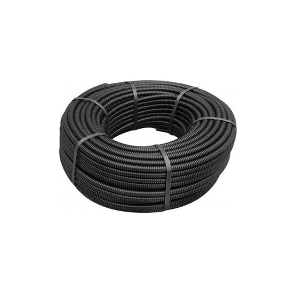 Picture of Gewiss DX15063 63mm Black PVC Flexible Conduit (10 Mtr.)