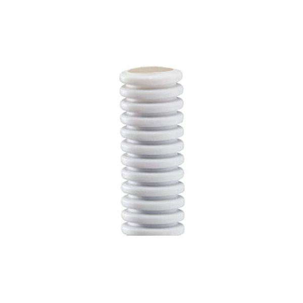 Picture of Gewiss DX20016 16mm White PVC Flexible Conduit (100 Mtr.)