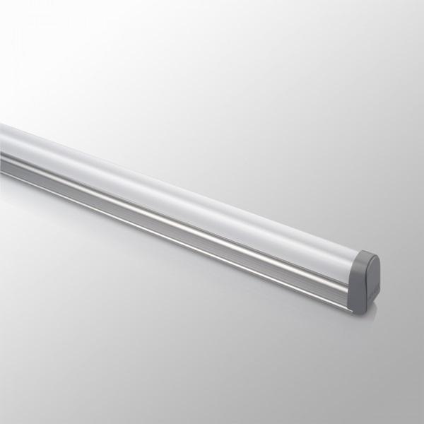 official photos ecf31 b18d3 Syska 22W 4ft T5 Aluminium Body LED Batten