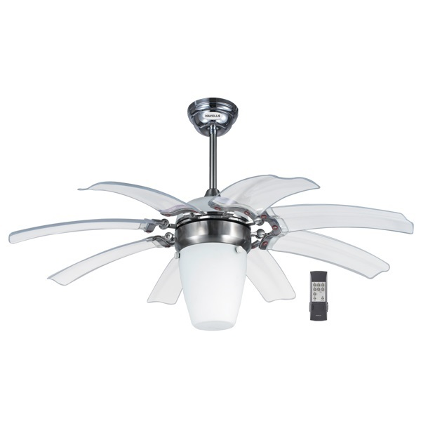 Buy Havells Opus 44 Quot Brushed Nickel Ceiling Fan Online At