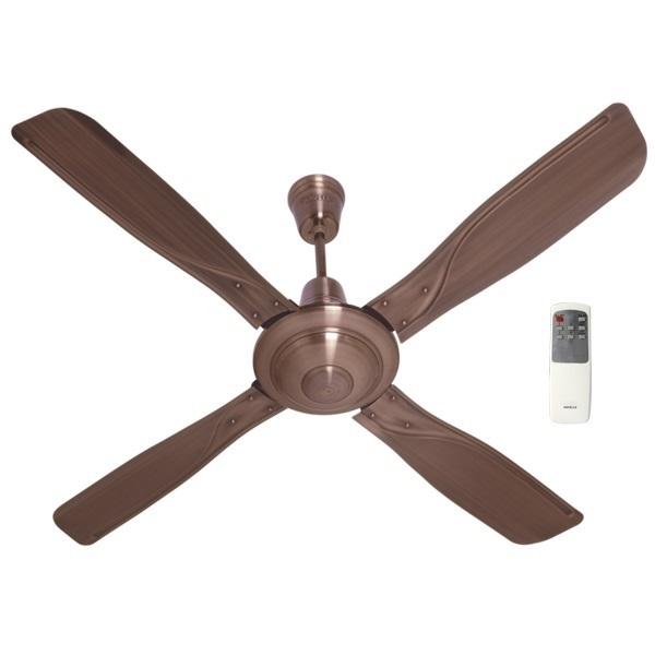 Buy Havells Yorker With Remote 52 Quot Antique Copper Ceiling