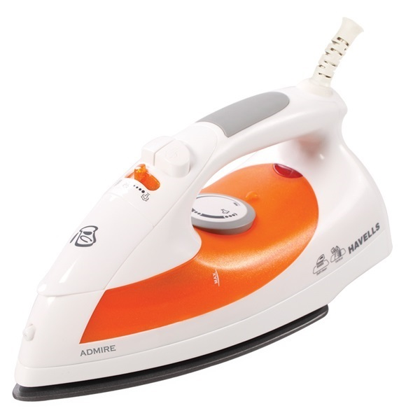 Picture of Havells Admire Orange Steam Iron