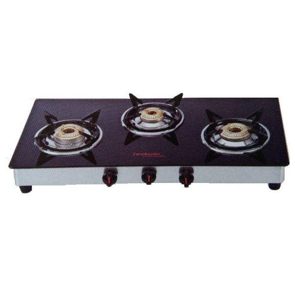 Picture of Hindware NEO GL 3B Cooktop
