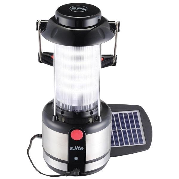 Buy Bpl Sl1300 Solar Emergency Light At Best Price In India