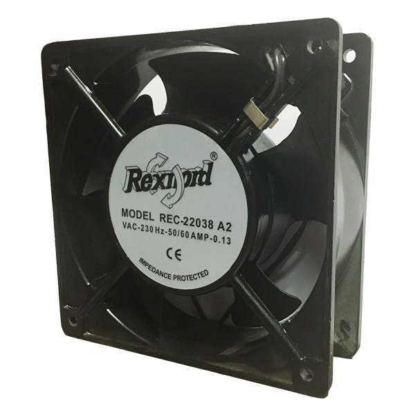 Buy Rexnord 100mm Rec 22038 A2 Panel Fan Online At Low Price In India