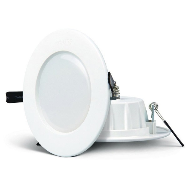 Buy Philips 5w Astra Slim Round Led Downlighter Online At Low Price In India